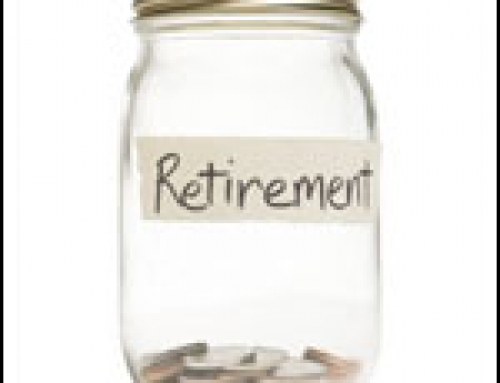 Is Investing in Your Home Investing in Your Retirement?