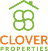 Clover Properties Rethink Renting | Rent to Own Ontario Logo