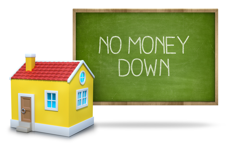 Can No-Money Down Rent to Own Work?