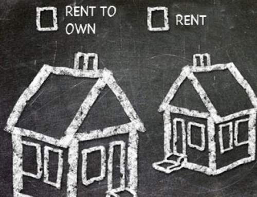 Rent to Own Vs Renting