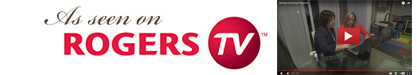 Rethink Renting Program On Rogers TV