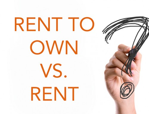Rent to Own vs. Rent