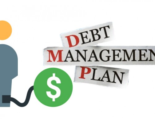 Debt Management – How it Affects Your Credit Score