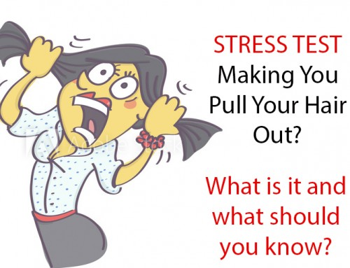 Understanding the Mortgage Stress Test