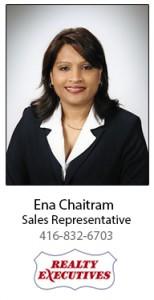 Ena Chaitram