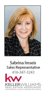 Sabrina Imseis