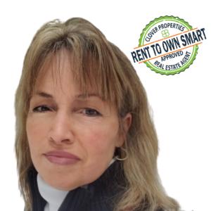 Clover Properties Rent to Own Smart Agent Corrine Conley
